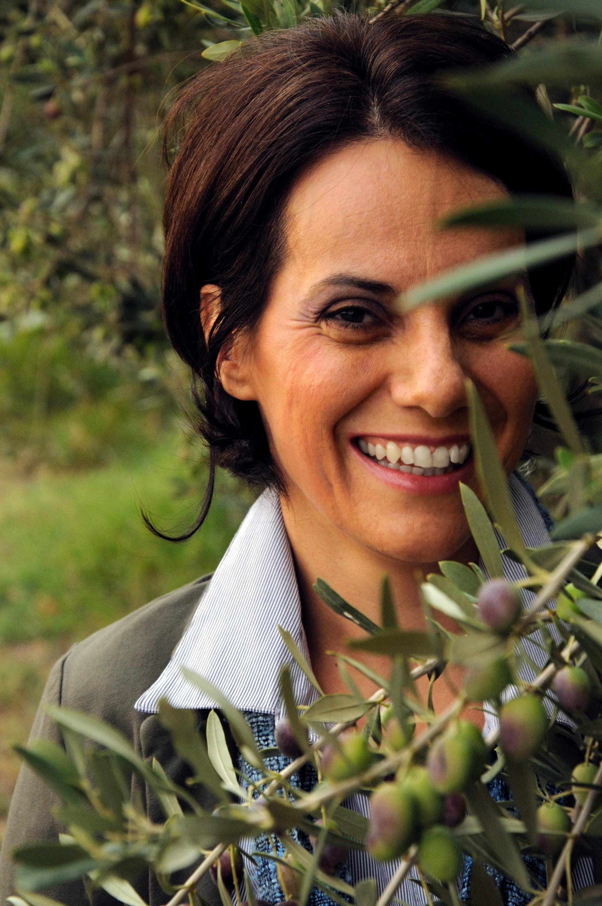 Alessandra Paolini