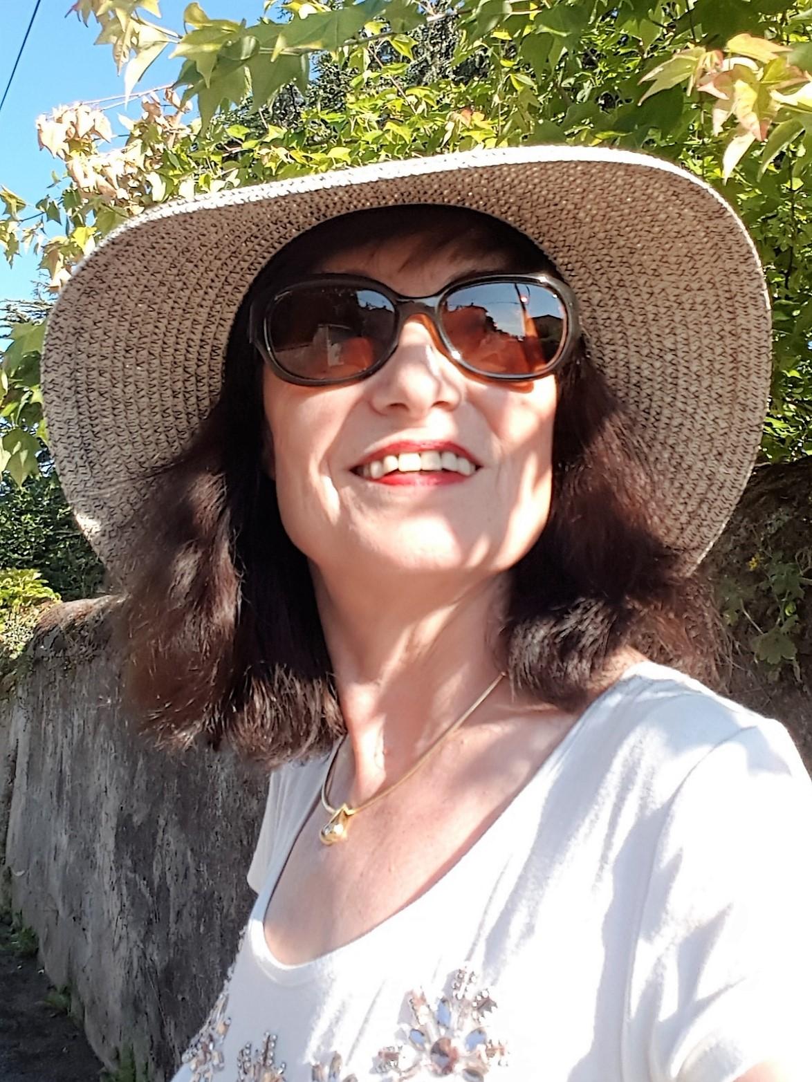 Irène Duboeuf