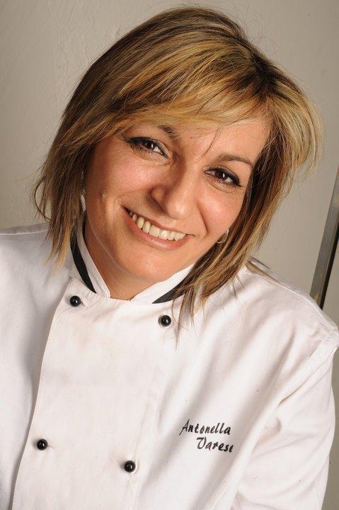 Antonella Varese