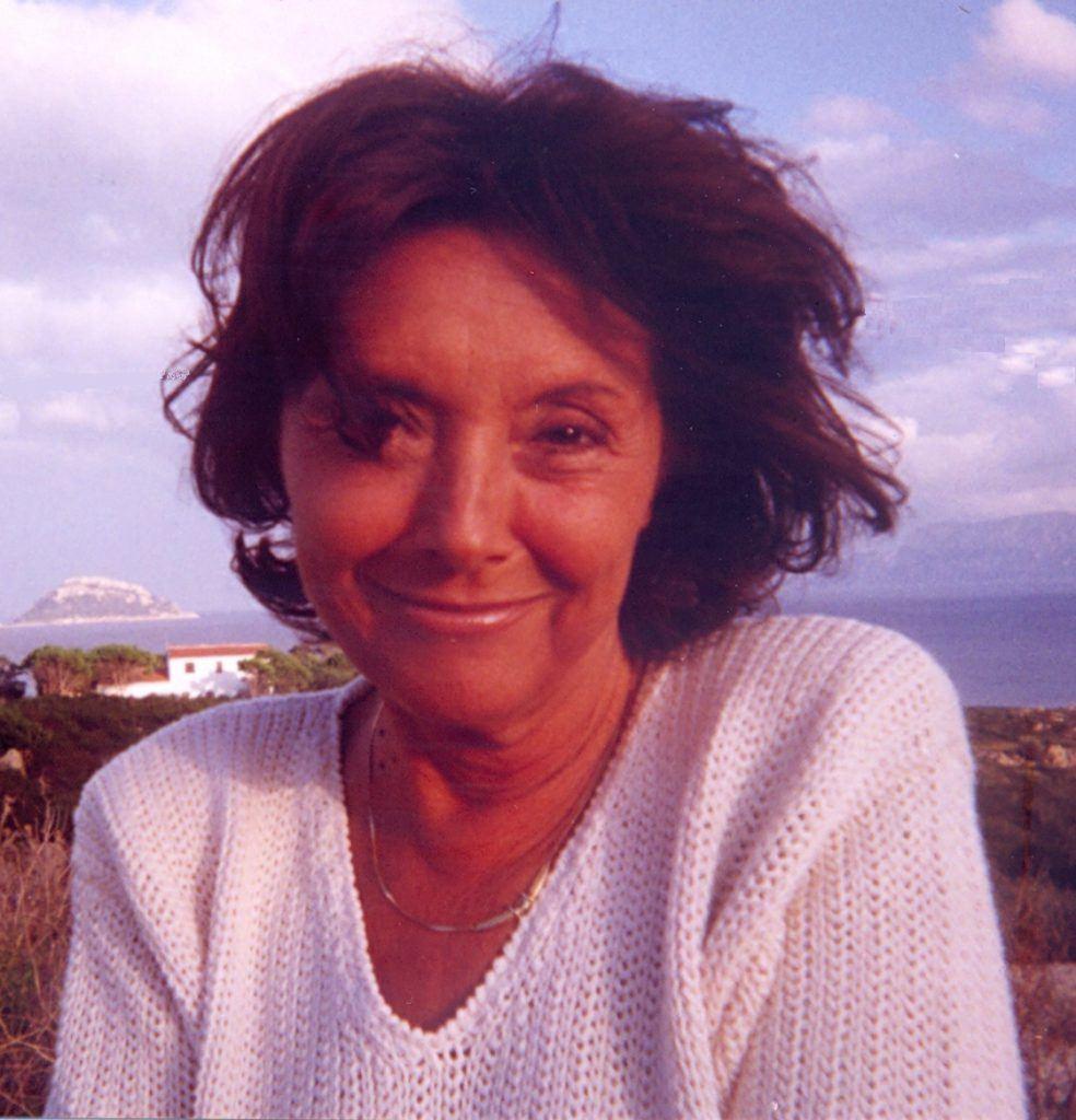 Marilena Ponis
