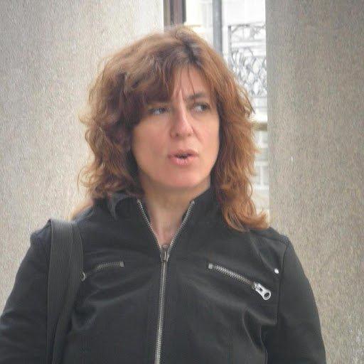 Angela Scarparo