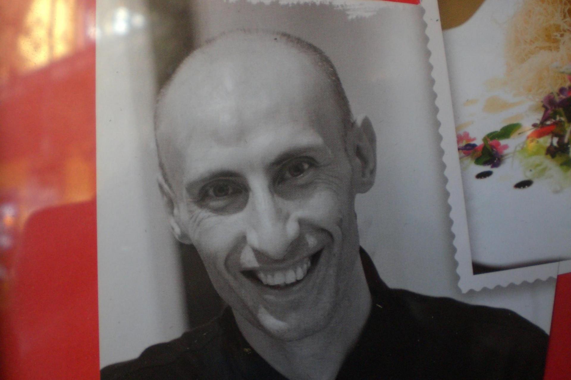 Fabio Mazzolini