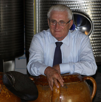 Carmine Desantis