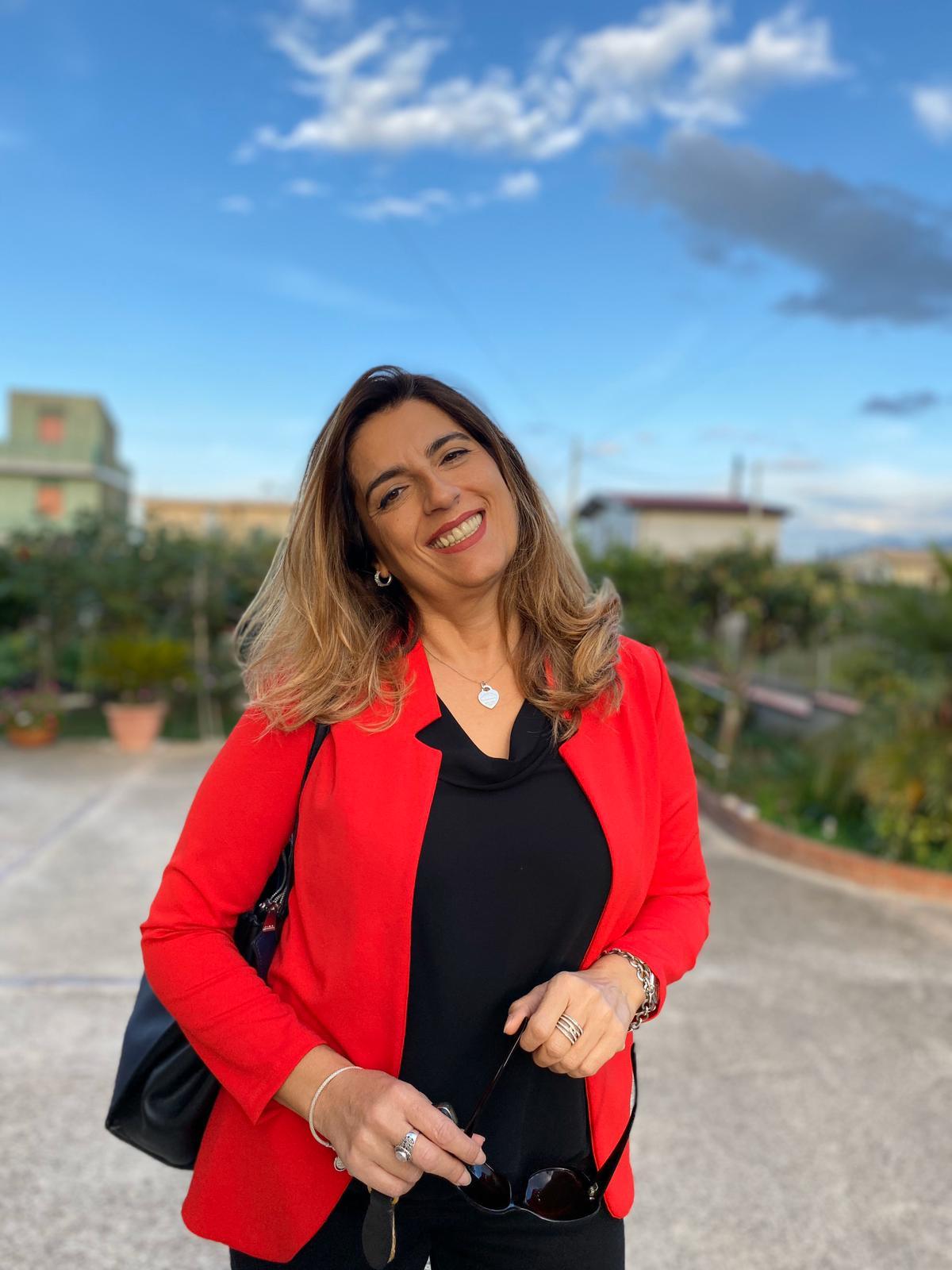 Grazia Gulino