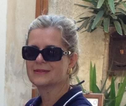 Carlotta Baltini Roversi
