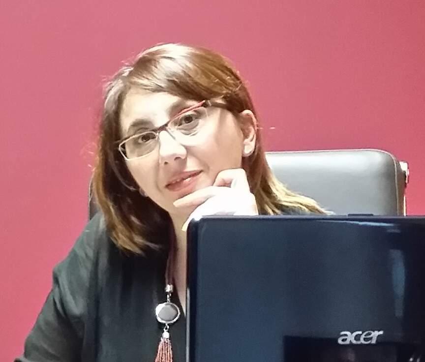 Debora  Campagna