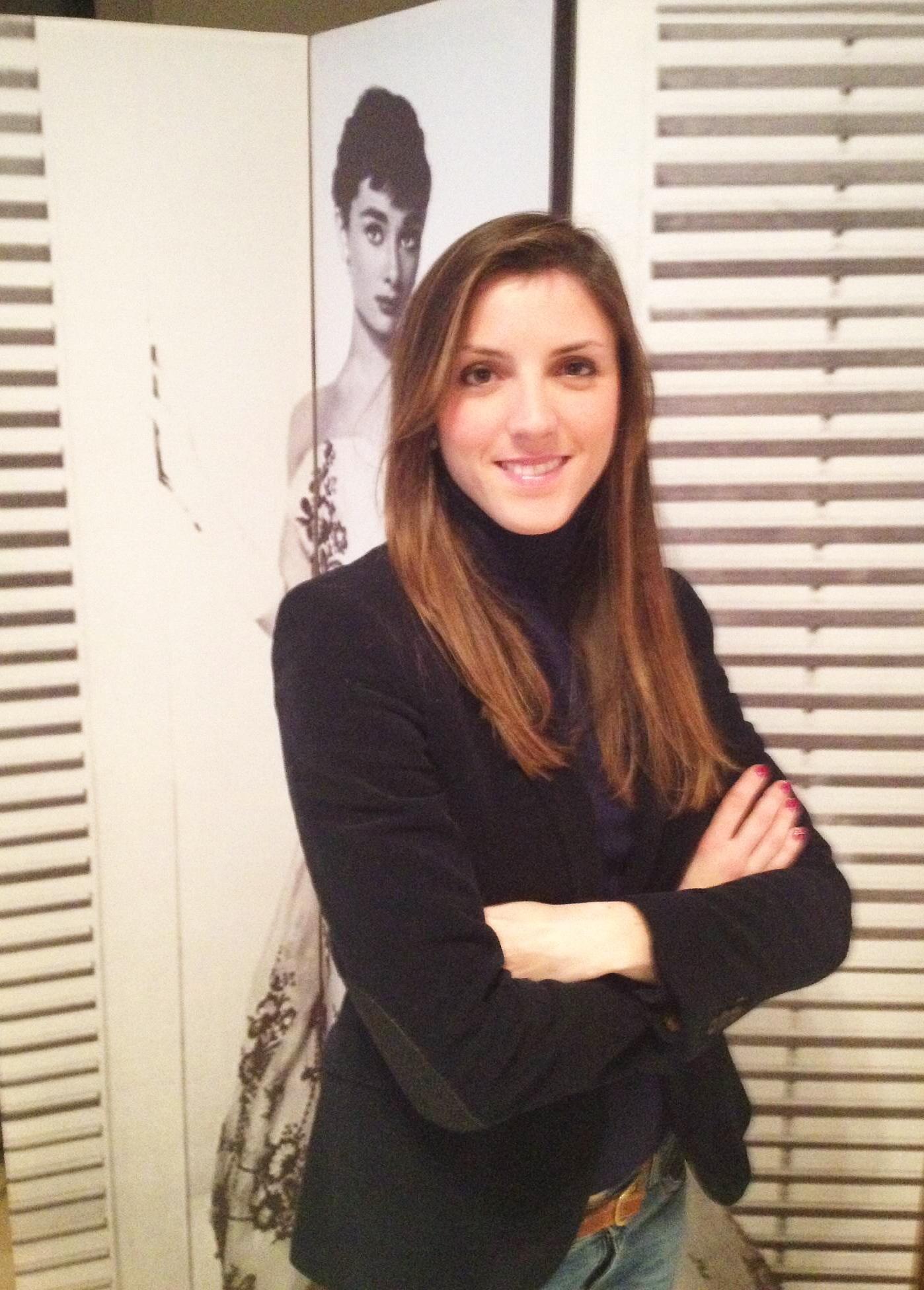 Alessia Placchi