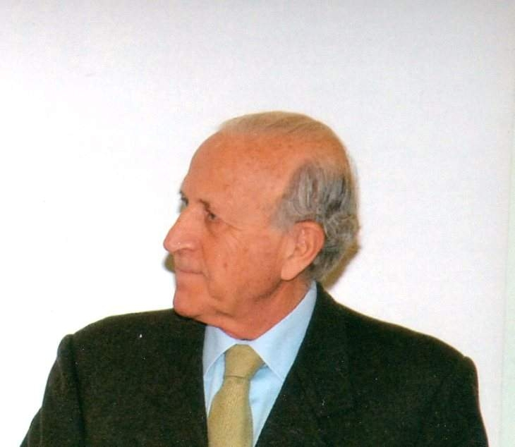 Gian Francesco Montedoro
