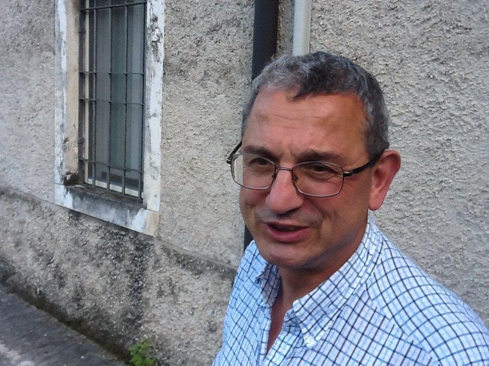 Lorenzo Saraceno