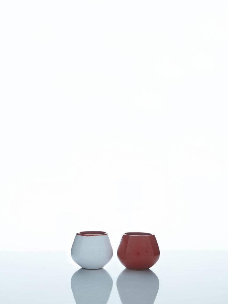 Bicchiere da degustazione olio