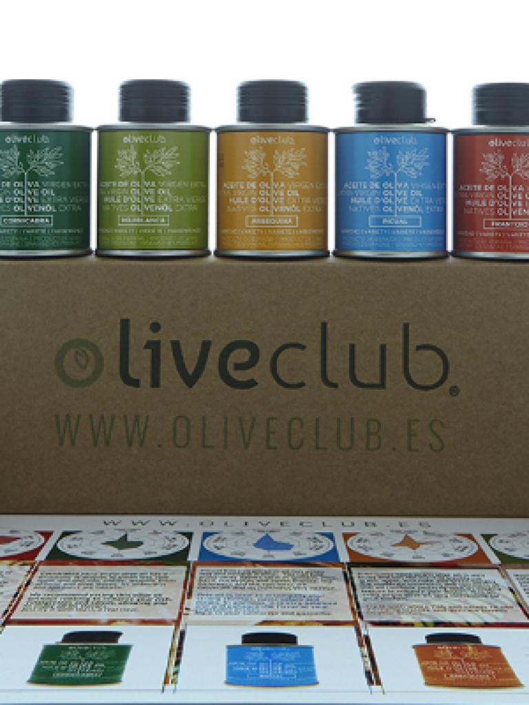 Olive Club 5 + 2