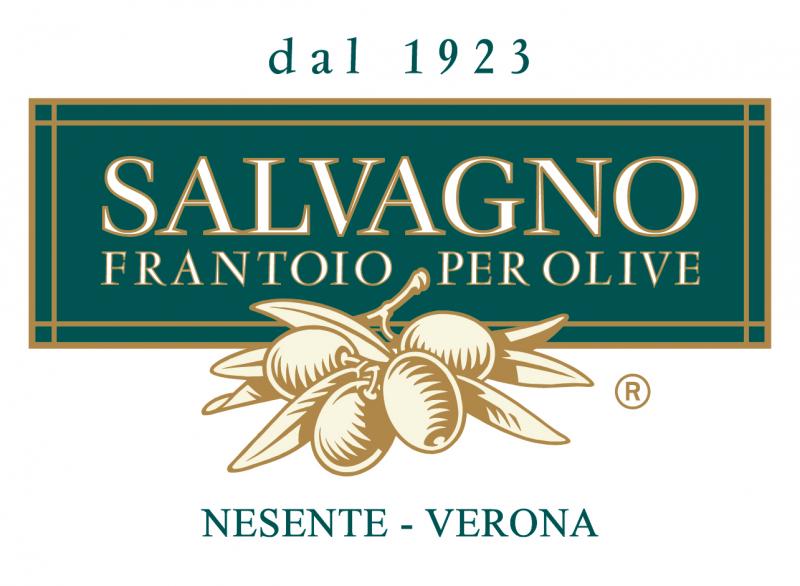 Salvagno Frantoio per Olive