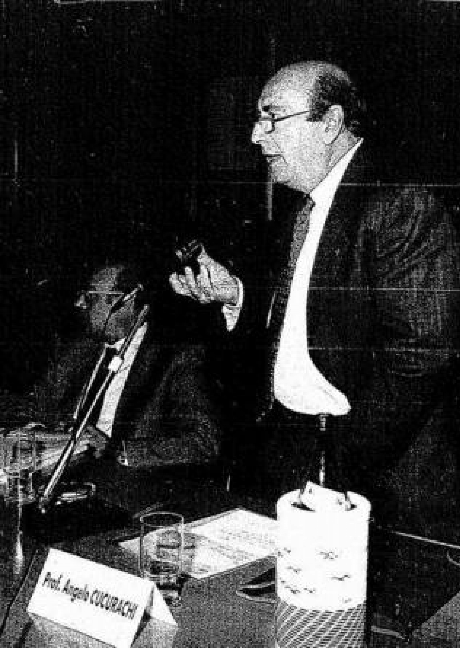 Angelo Cucurachi
