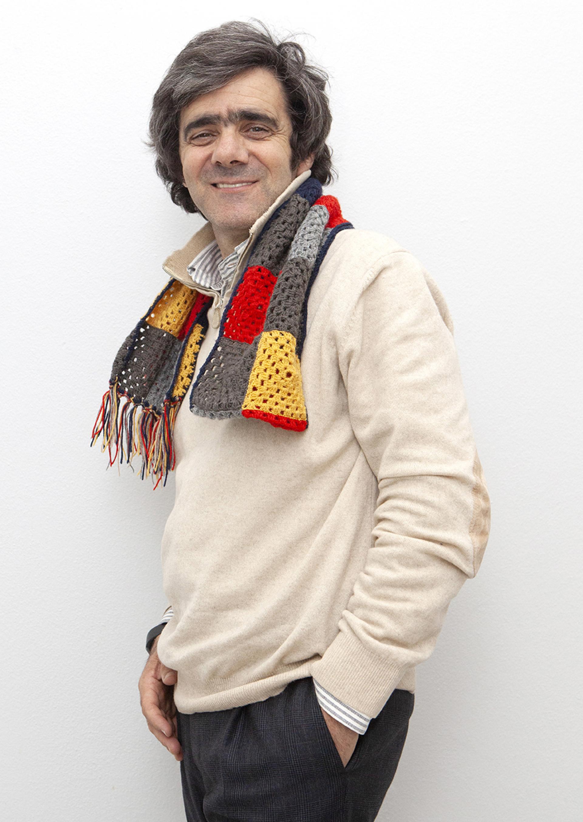 Antonio Monte
