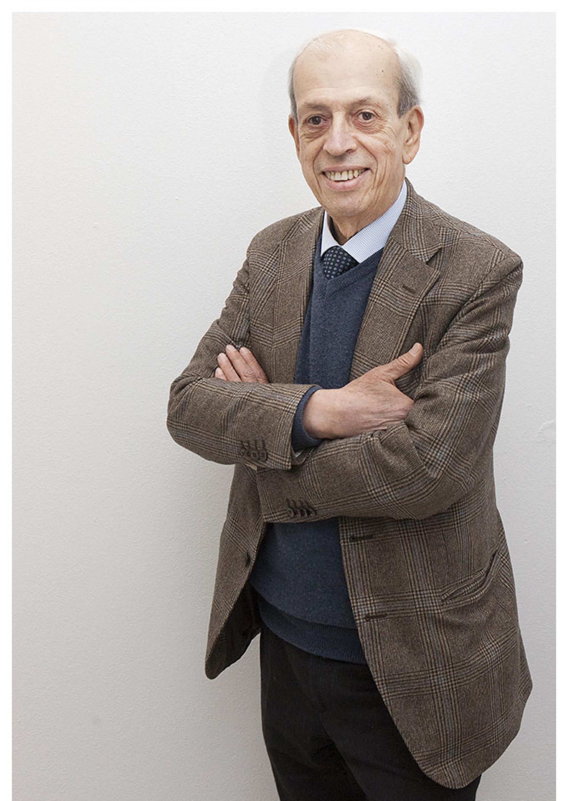 Claudio Ranzani
