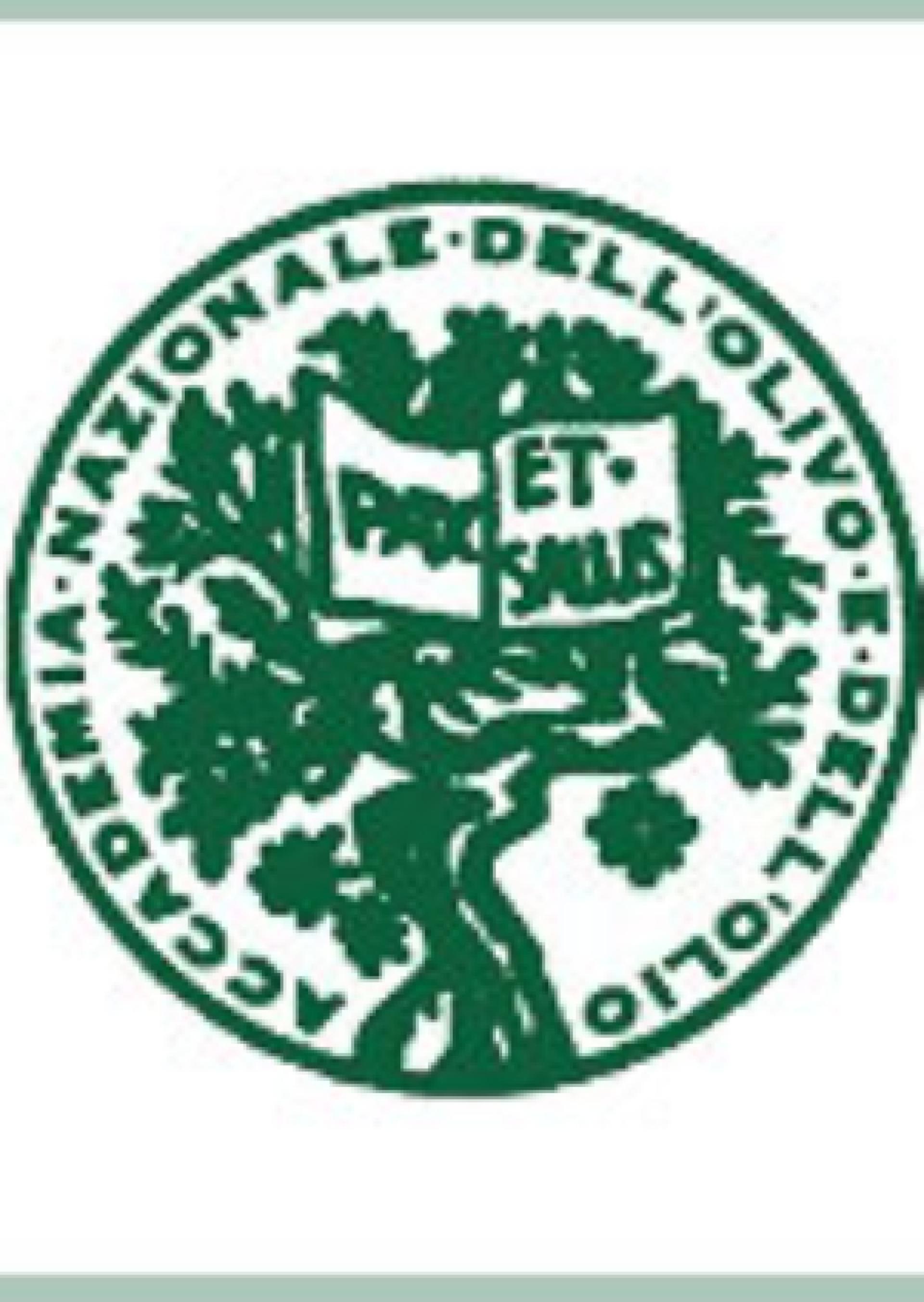 Accademia Nazionale dell'Olivo