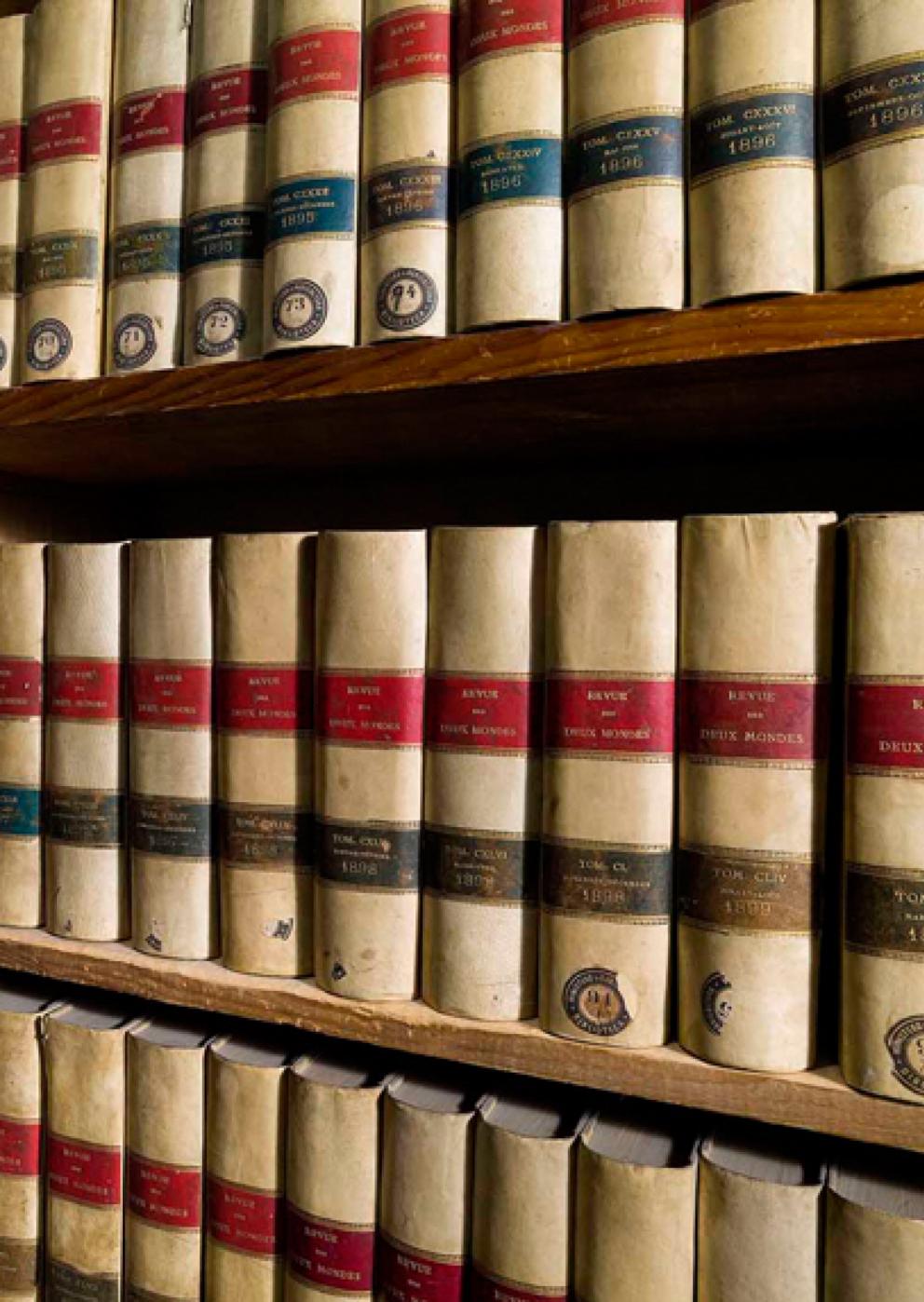 Biblioteca Storica dell'Agricoltura