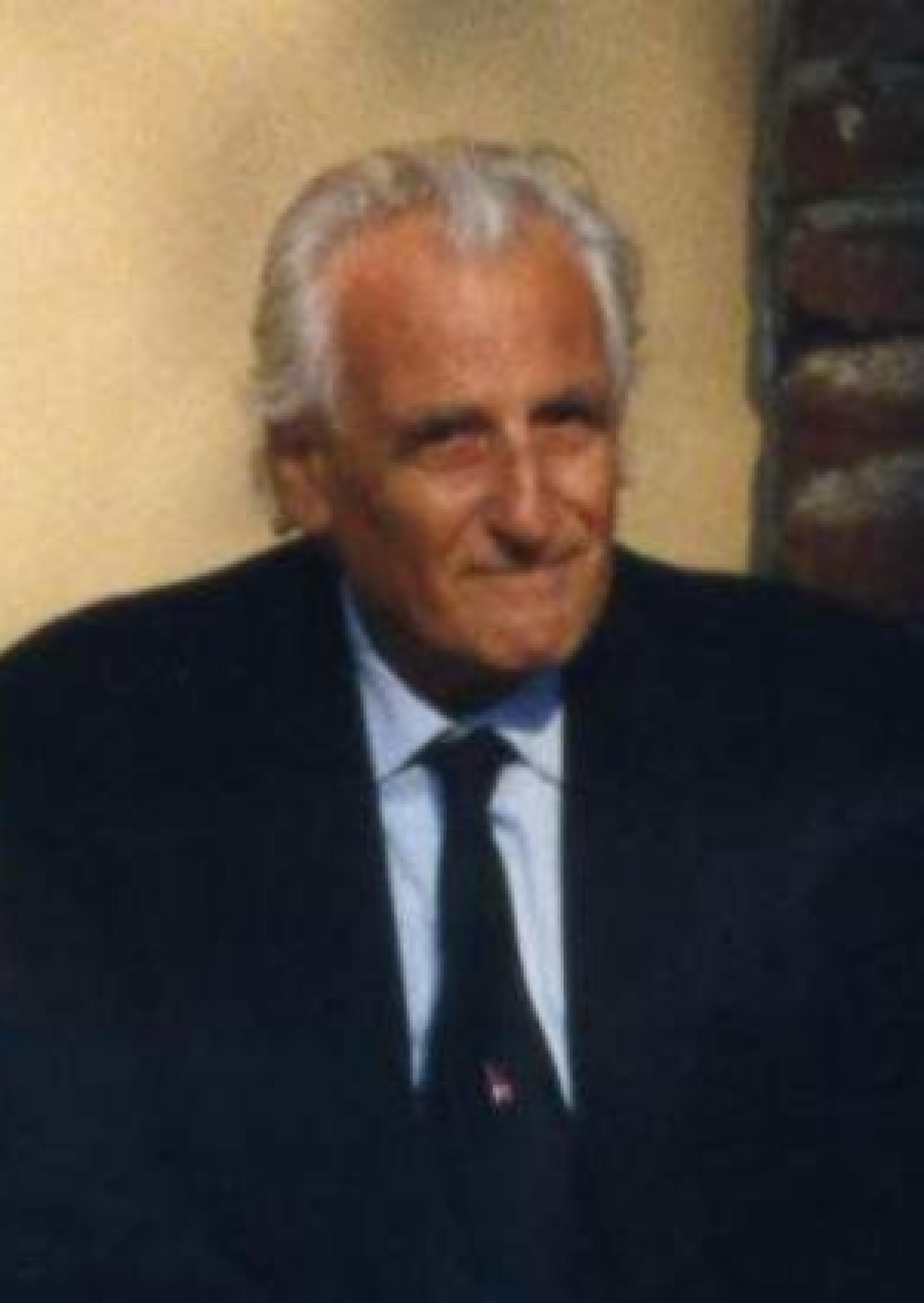 Enzo Fedeli