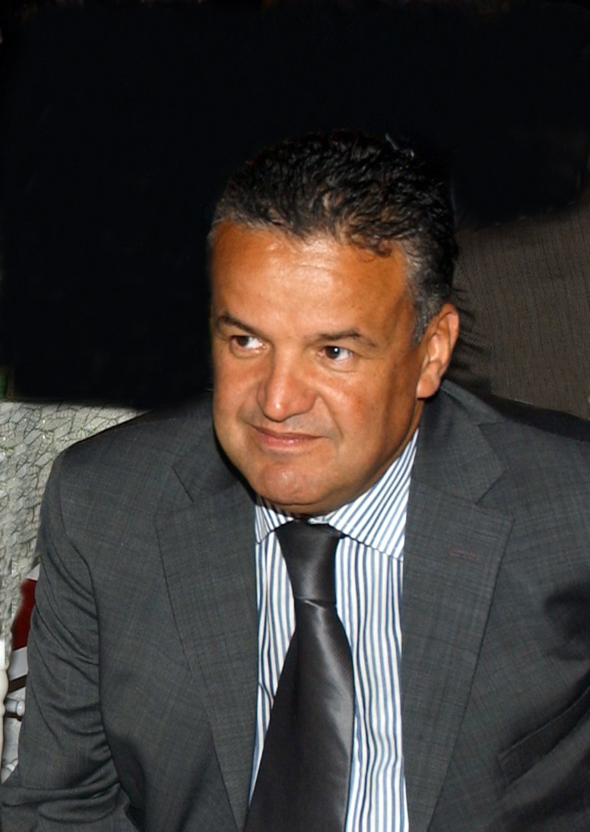 Noureddine Ouazzani
