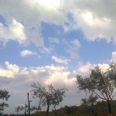 Cielo di Sicilia