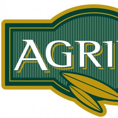 Il logo Agridè