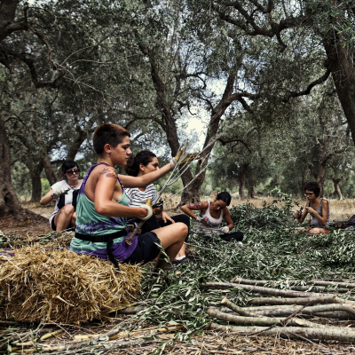 Foto di Francesco Buccarelli, VHS