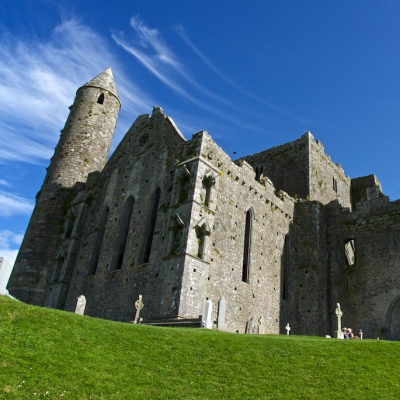Castle of Cashel