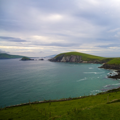 Ring of Dingle - Panorama