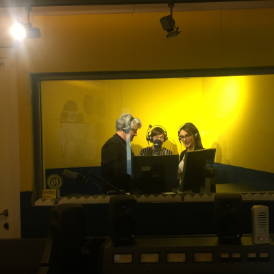 L'intervista a Radio Babboleo