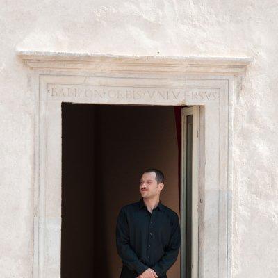 Claudio Santamaria - 2011 - © Fabian Cevallos