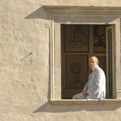 John Malkovich © Fabian Cevallos