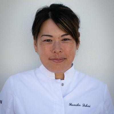 Fumiko Sakai