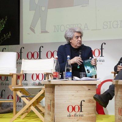 Luigi Caricato e Paolo Giordano