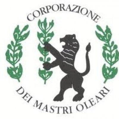 Logo Mastri Oleari