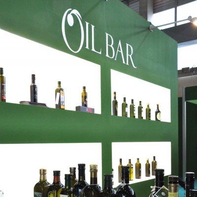 L'Oil Bar a Olio Capitale