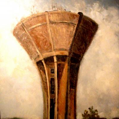 Torre a cono