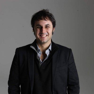 Carlo Spinelli visto da Oliviero Toscani