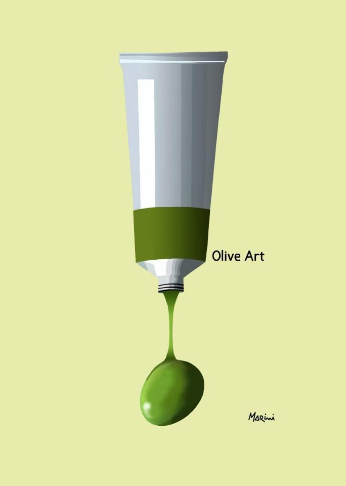 Olive Art