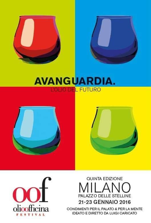 Avant-garde, a window to the future
