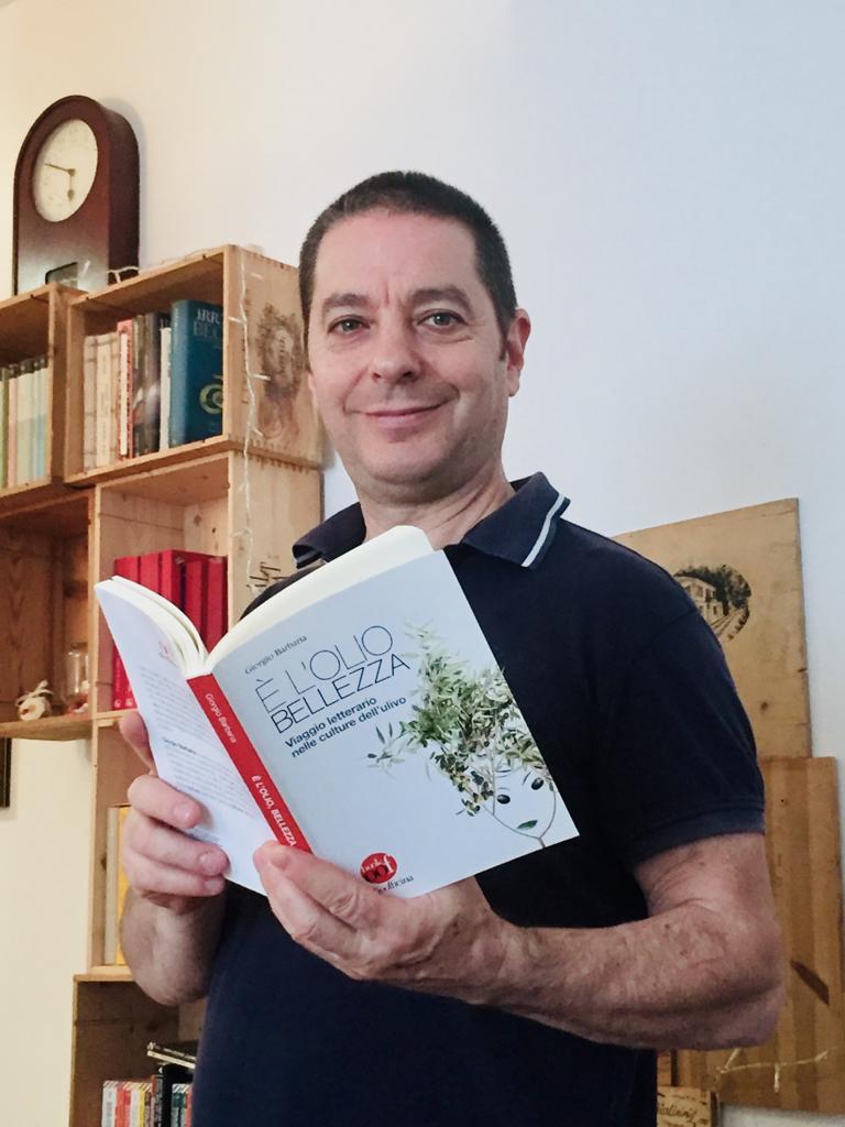 Le buone letture di Flavio Lenardon
