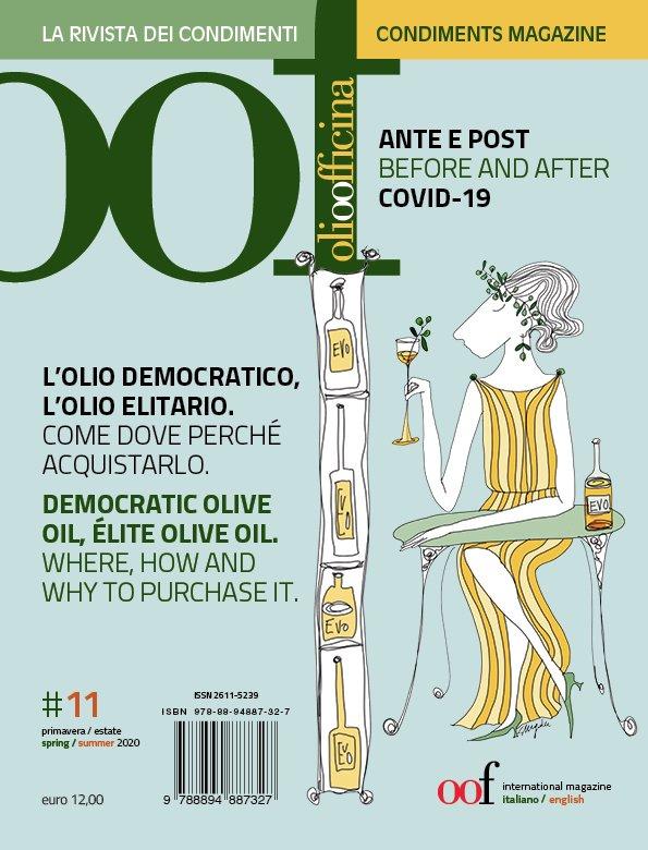L'olio democratico, l'olio elitario