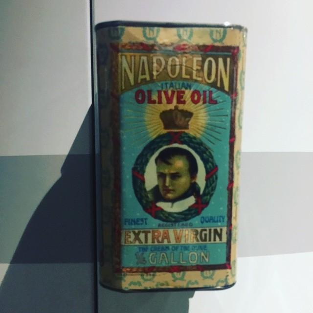 Olio da Olive Napoleon