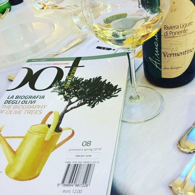 Conoscete la biografia degli olivi?