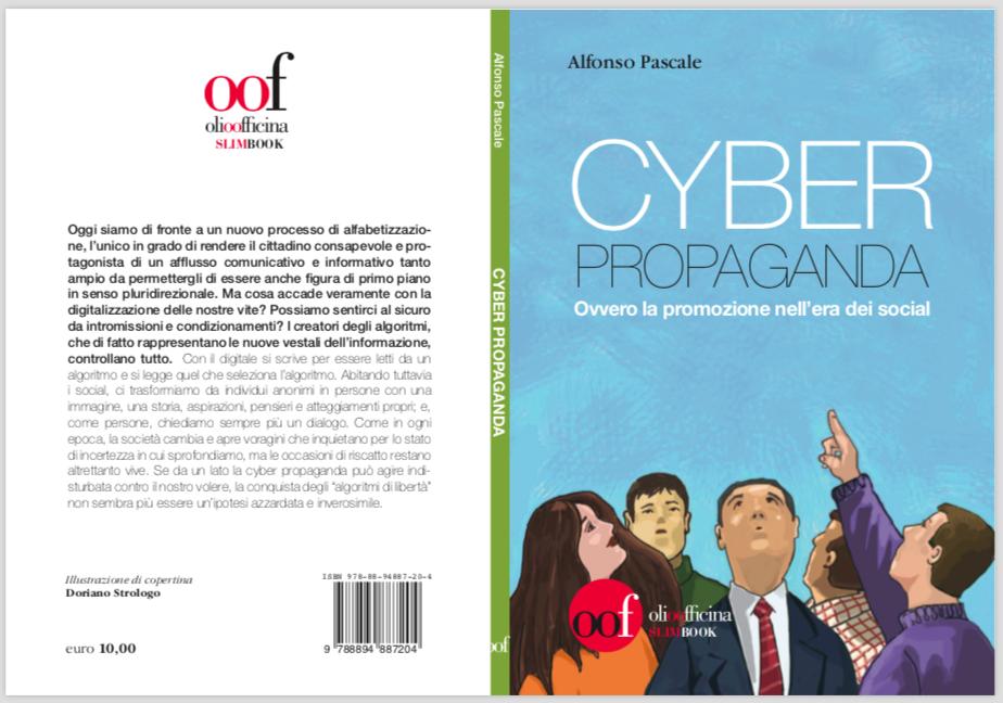 La cyber propaganda