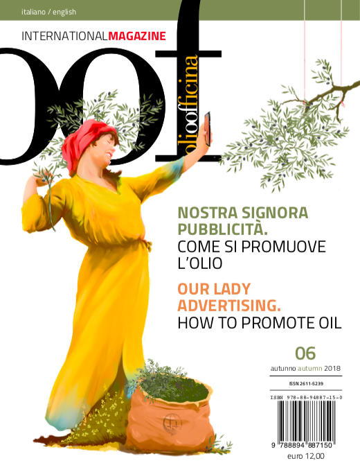 Come promuovere l'olio