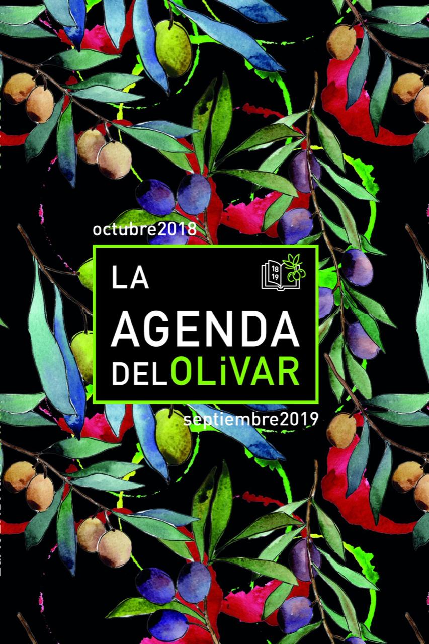 La Agenda del Olivar
