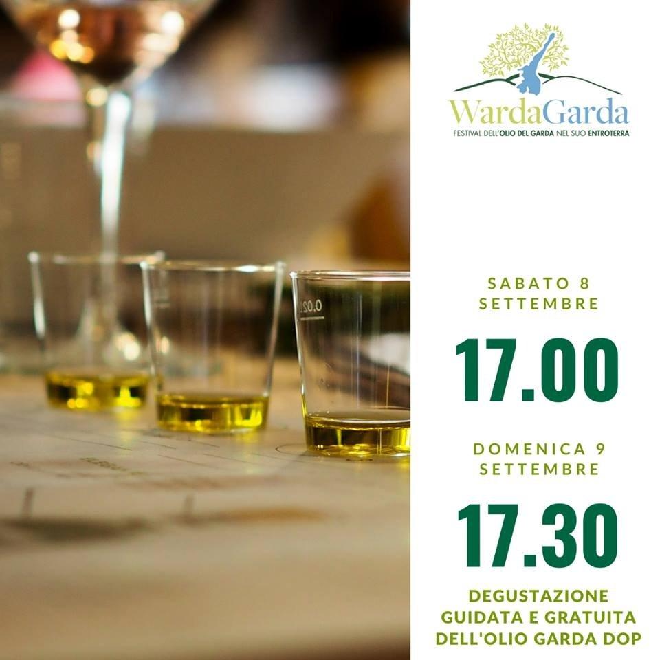 Warda Garda 2018