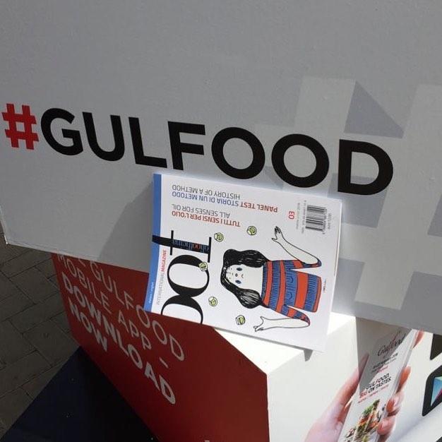 OOF a GulFood
