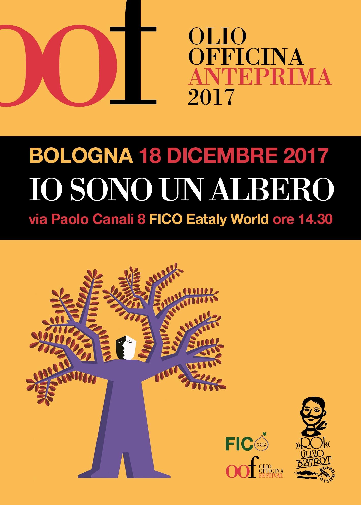 Vi aspettiamo a Bologna