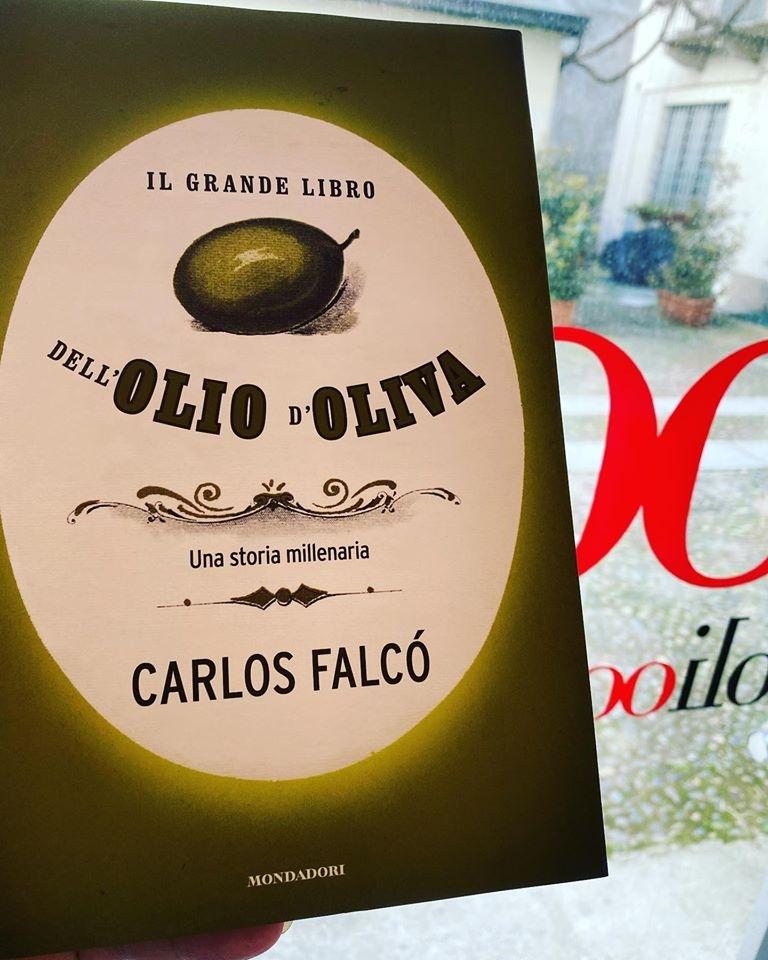 Un omaggio a Carlos Falcó